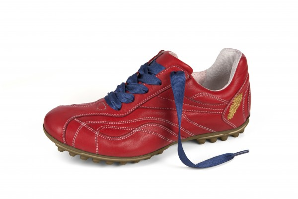 NAPPA ROSSO SOHLE GOLD